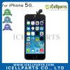 iPhone 5、AAAのための卸売価格の高品質の携帯電話LCDスクリーン