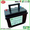 bateria de íon de lítio de 12V 60ah para o sistema do armazenamento da potência solar