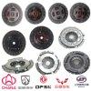 Couverture d'embrayage de plaque de pression d'embrayage de disque d'embrayage de système d'embrayage pour Chana, Saic Wuling, Dfsk, Changhe, Hafei, pièces de rechange automatiques de Jinbei etc.