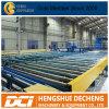 Cadena de producción de la tarjeta de yeso de la alta capacidad planta