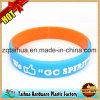Wristband piacevole del silicone del regalo con Th-03