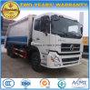 20m3重い容量のDongfeng 20 CBMのコンパクターのガーベージの圧縮機械および輸送のトラック