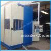 강하게 하는 닫히는 유형 CNC 유도 가열 공작 기계 냉각