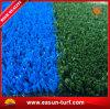 Erba artificiale di falsificazione del tappeto erboso di altezza della Cina a buon mercato 10mm per tennis