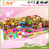 Prix d'intérieur de matériel de cour de jeu d'enfants bon marché de la Chine