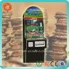 Máquina de juego de fichas de la ranura del casino del juego del vector popular del PWB