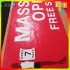 Del blocco bandiera della maglia fuori utilizzata nei cantieri