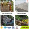 100%년 공장 공급 Gabion 벽