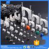 colliers de câble électrique en plastique de 10mm