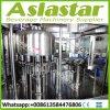 L'eau 4000bph automatique Integrated mis en bouteille rinçant la machine recouvrante remplissante
