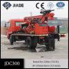Carro Drilling grande del receptor de papel de agua de la circulación reversa Jdc300