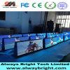 Segno popolare della parte superiore LED del tassì di colore completo P5 di Abt per la pubblicità esterna
