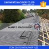 Wiederverwertbarkeit-Metallarchitekturasphalt schichtet Dach-Fliesen