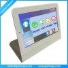 Tablette d'écran tactile de 7 pouces pour le système de feedback de la clientèle