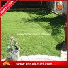 永久に緑の装飾的なベストセラーのプラスチック草
