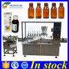 حرّة شحن شراب [فيلّينغ مشن], قنّينة يملأ وغطّى آلة