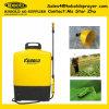 Spruzzatore dello zaino dell'HDPE del giardino della batteria