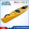 Doppio kajak di pesca nessuna canoa gonfiabile del kajak degli amanti di LLDPE da vendere