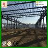 Vertiente del taller del almacén de la estructura de acero
