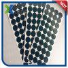 Stempelschneidenes runde Form-Schaumgummi-Doppeltes versah Band mit Seiten