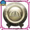 Medaglia del metallo per il regalo del piatto della medaglia del trofeo