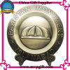 Metallmedaille für Trophäe-Medaillen-Platten-Geschenk