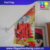 Новый совершенный рекламируя флаг конца 2016, знамя стены, стена установил флаг, флаг стены