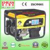 3kVA Petrol Soundproof Tiger Gasoline Generator