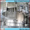 Linha de produção de alta qualidade da máquina do empacotamento do pó de leite