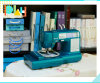 Máquina Sewing Home doméstica do bordado do multi agregado familiar pequeno da língua