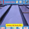 Placa de acero inoxidable En10088 1.4003