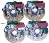 projector do diodo emissor de luz de 7CFL CircuitW 400lm E27/E26 (ZH-S9W007)