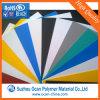 Strato di plastica colorato duro stampabile del PVC per i contrassegni delle modifiche delle mercanzie