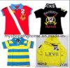 2011 maglietta 100% dei bambini bollati del cotone/usura del capretto