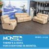 Living Room Recliner Sofa Set, Recliner Furniture Sofa Set