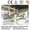 기계를 재생하는 높은 산출 플레스틱 필름 PP와 TPE