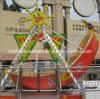 Design profesional Electric Equipment Pirate Ship en Amusement Park