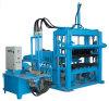 Populärer Zcjk Qty3000 hydraulischer halb automatischer bunter Block, der Maschine herstellt
