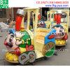 Профессиональная езда занятности конструкции на поезде для сбывания (BJ-AT107)