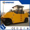 XCMG rodillo de camino neumático de 16 toneladas XP163