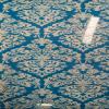プリント花の青い花PPGI