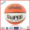 Hecho en los baloncestos de la PU de China para las muchachas