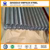 Corrugated de alumínio Sheet para Roofing. Folha de alumínio da telhadura (1100/8011)