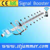 八木Antenna、Powerful、900MHz GSM Mobile Pbone Signal Booster Automatic Detect Signal Strength