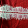 7cm Width fora da pestana Lace Ribbon de White para Lingeries