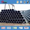 Tubulação de aço soldada preta de carbono de ASTM
