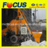 Jbt30 Portable Diesel Concrete Mixing Pump para Sale