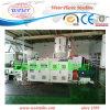 Maschine für die Herstellung des 12  TPU gelegten flachen Einleitung-Bewässerung-Schlauches