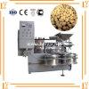 Máquina automática de la prensa de aceite del tornillo de la semilla de girasol de la soja del cacahuete