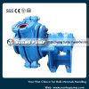 Diseño centrífugo industrial resistente de la bomba de mina/de la bomba de la transferencia